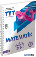 TYT Matematik Öğrencim Defteri