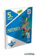 3552 - 5.Sınıf Matematik Okulum Akıllı Defter