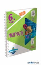 3562 - 6.Sınıf Matematik Okulum Akıllı Defter