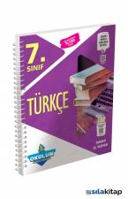 7.Sınıf Türkçe Okulum Akıllı Defter