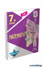 3572 - 7.Sınıf Matematik Okulum Akıllı Defter
