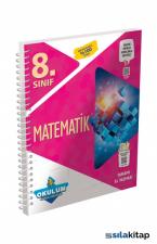 3582 - 8.Sınıf Matematik Okulum Akıllı Defter
