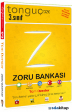 3. Sınıf Tüm Dersler Zoru Bankası