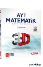 3D AYT Matematik Soru Bankası