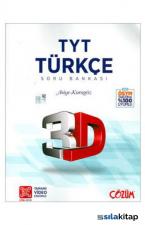 3D TYT Türkçe Soru Bankası