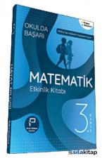 Doğan Akademi 3. Sınıf Matematik Etkinlik Kitabı