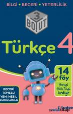4. Sınıf Türkçe Föyleri