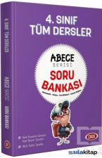 4.Sınıf Tüm Dersler Abece Serisi Soru Bankası