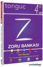 4.Sınıf Tüm Dersler Zoru Bankası