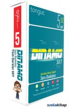 5. Sınıf Dinamo Tüm Dersler Soru Bankası Set