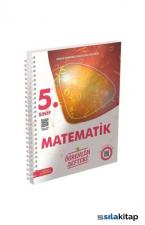 5. Sınıf Matematik Öğrencim Defteri