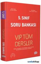 5. Sınıf VIP Tüm Dersler Soru Bankası