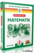 5.sınıf Adım Adım Işıklı Matematik Bilal Işıklı Yayınları