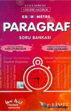 Ortaokul Kronometre Paragraf Soru Bankası