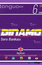 6. Sınıf Dinamo İngilizce Soru Bankası Tonguç Yayınları