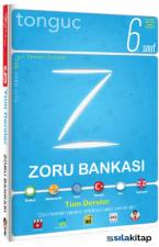 6.Sınıf Tüm Dersler Zoru Bankası Tonguç Akademi