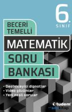 6.Sınıf Beceri Temelli Matematik Soru Bankası