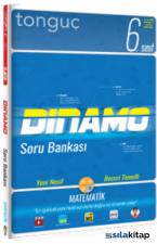 6.Sınıf Dinamo Matematik Soru Bankası