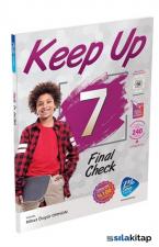 7. Sınıf Keep Up Final Check