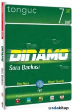 7.Sınıf Dinamo Fen Soru Bankası Tonguç Akademi