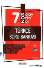 7.Sınıf Koz Türkçe Soru Bankası
