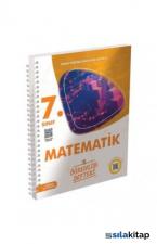 7.Sınıf Matematik Öğrencim Defteri