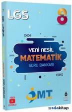 8. Sınıf LGS Yeni Nesil Matematik Soru Bankası