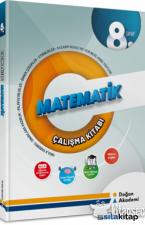 8. Sınıf Matematik Çalışma Kitabı