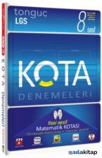 8. Sınıf Matematik Kota Denemeleri