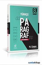 8. Sınıf Türkçe Paragraf Soru Bankası