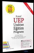 8. Sınıf Uzaktan Eğitim Programı Tonguç Akademi
