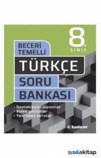 8.Sınıf Beceri Temelli Türkçe Soru Bankası