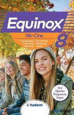 8.Sınıf Equinox All in One