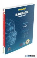 8.Sınıf Matematik Soru Bankası Derspektif Yayınları