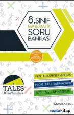 8.Sınıf Tales Matemati̇k Soru Bankası