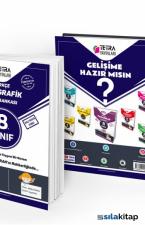 8.Sınıf Türkçe İnfografik Soru Bankası