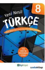 8.Sınıf Yeni Nesil Türkçe