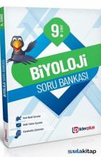 9. Sınıf Biyoloji Soru Bankası Liderplus