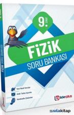 9. Sınıf Fizik Soru Bankası Liderplus