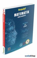 9. Sınıf Matematik Soru Bankası Derspektif Hibrit Yayınları