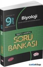 9.Sınıf Biyoloji Soru Bankası-Özetli Lezzetli