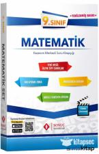 9.Sınıf Sonuç Matematik Seti