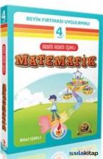 4. Sınıf Matematik Adım Adım Işıklı Yayıncılık
