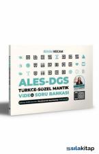ALES DGS Türkçe-Sözel Mantık Video Soru Bankası