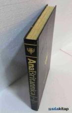 Ana Britannica- 32 Cilt Takım