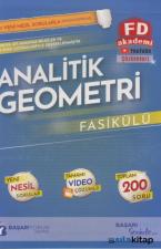 Analitik Geometri Fasikülü