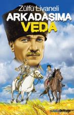 Arkadaşıma Veda