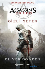 Assassins Creed: Suikastçının İnancı Gizli Sefer