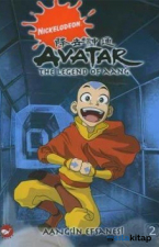 Avatar -  Aang'in Efsanesi 2