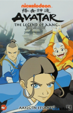 Avatar -  Aang'in Efsanesi  6